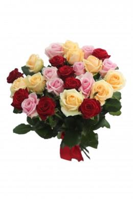 Букет №12 из роз