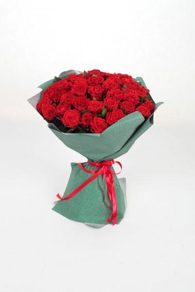 Букет из розы El Toro №7 в Томске
