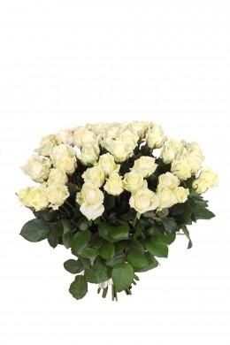 Букет из роз Avalanche №8