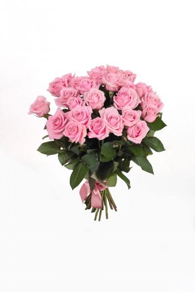 Роза Pink Avalanche в Томске